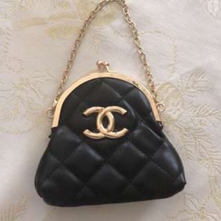 Chanel rep purse