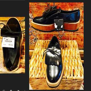 ZARA, Shoe.