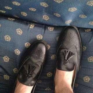 Men loafers (slip on)
