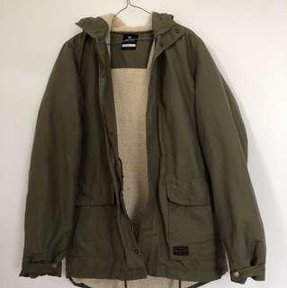 Rip curl antiseries jacket