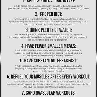 瘦得健康有法😜😜