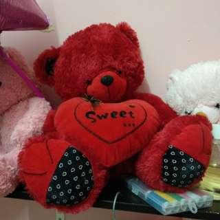 Soft Toy bears