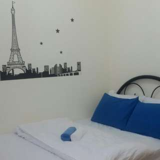1-Bedroom Condotel