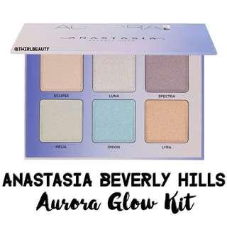 INSTOCK SALE | ABH Aurora Glow Kit