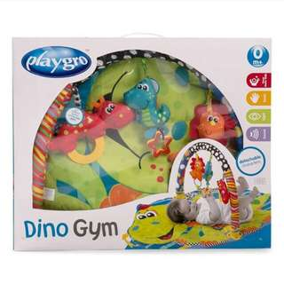 Playgro Dino Gym from ELC