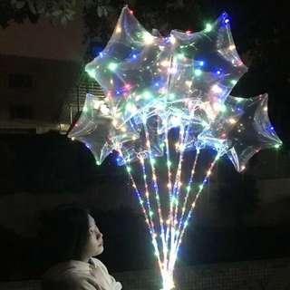 Cheapest LED Fairy Lights balloon