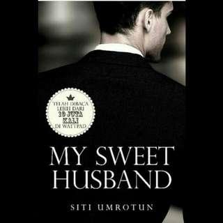 Ebook BUKU MY SWEET HUSBAND