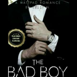 Ebook BUKU THE BAD BOY