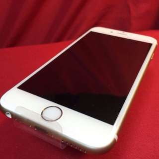 iPhone 6s Factory unlock Rush 64gb