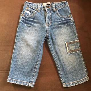 Gingersnaps jeans
