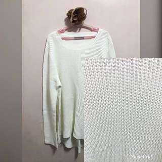 CottonOn Knit Oversized Sweater