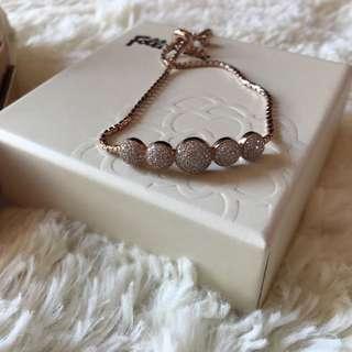 Folli follie sparkling bracelet