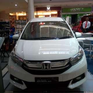 Honda Mobilio E cvt Big Sale
