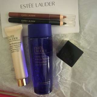 Estee Lauder Travel set