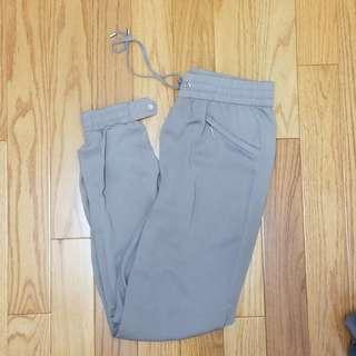 Dynamite Mauve Pants