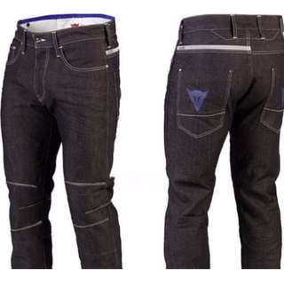 Dainese Denim Riding Jeans (Size XL)