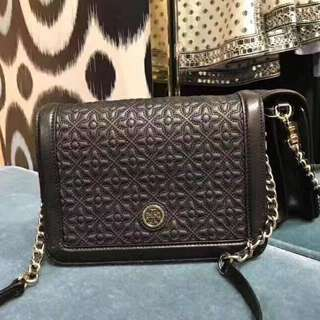 Tory Burch Bryant Quilted Crossbody Bag