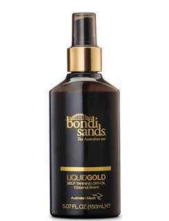 Bondi Sands Liquid Gold