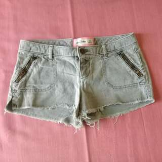 Repriced! Gray shorts