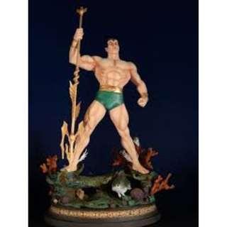 Bowen Namor Submariner statue (not Sideshow /XM)