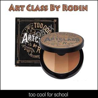 INSTOCK | Too Cool For School contour