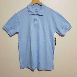 George Collar Shirt