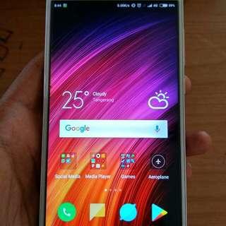Xiaomi Redmi Note 4 Mediatek 3/32Gb