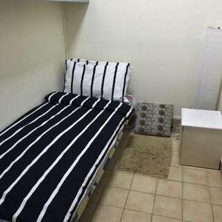 Yew mei green condo - room dor rent