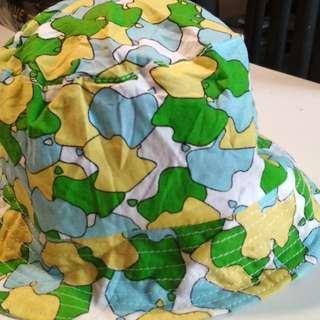 Kids Hat 4-5y