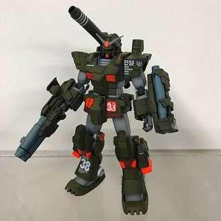 Gundam Fix Figuration #0001 FA-78-1