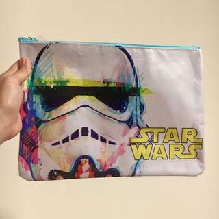 STAR WARS Big Pouch