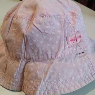 Girl Hat 4-5y