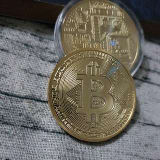 Real bitcoin