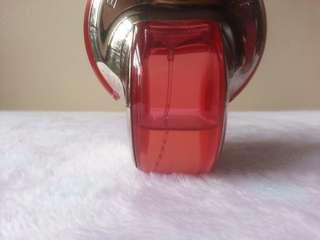 Authentic Bvlgari Omnia Coral Perfume