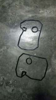 Honda xrv750 Africa twin top gasket seal