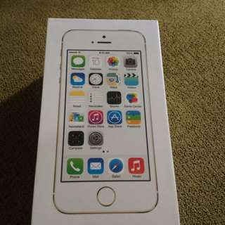 Apple iPhone 5S 32gb Original