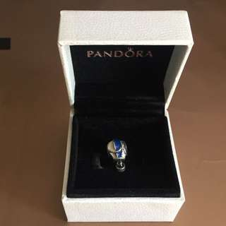 Pandora Hot Air Balloon Pendant Charm
