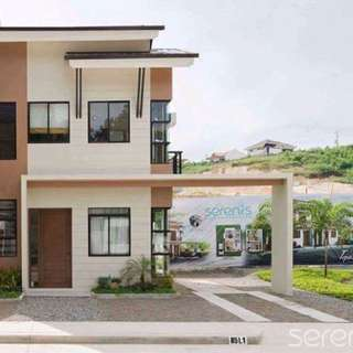 Serenis Talisay House Models available