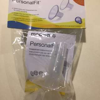 PersonalFit™ Breast Shields 27mm (Excluded shipping fee)