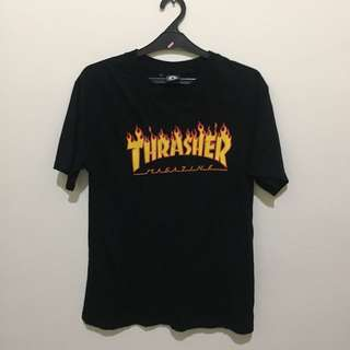 Thrasher Clothes
