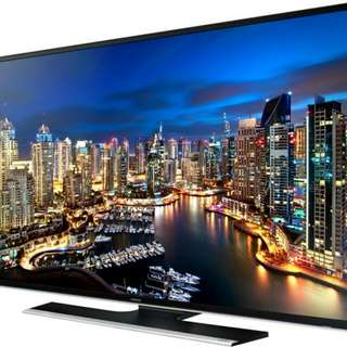 Samsung UA50HU7000 Flat Smart LED TV. 4K 3840 x 2160 Resolution