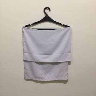 Aglae Asymmetrical Clothes