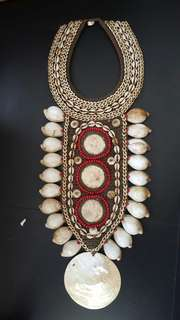Papua Necklace (  Permaisuri)