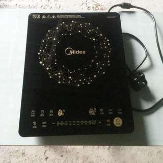 超薄型Midea牌2100w電磁爐