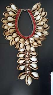 Papua Necklace ( Ratu)