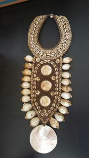 Papua Necklace ( Raja)