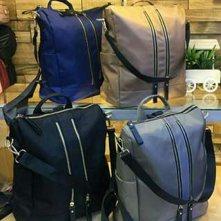 Ransel Fashion Multifungsi ( Unisex)
