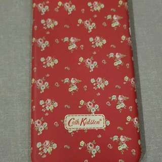 Preloved Cath Kidston Iphone 6 Case