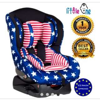 Car seat little one