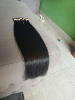 Hair extension murah